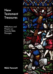 New Testament Treasures: Reflections and Prayers on Favorite Bible Passages