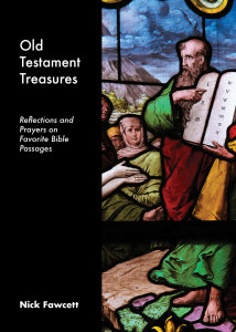 Old Testament Treasures: Reflections and Prayers on Favorite Bible Passages