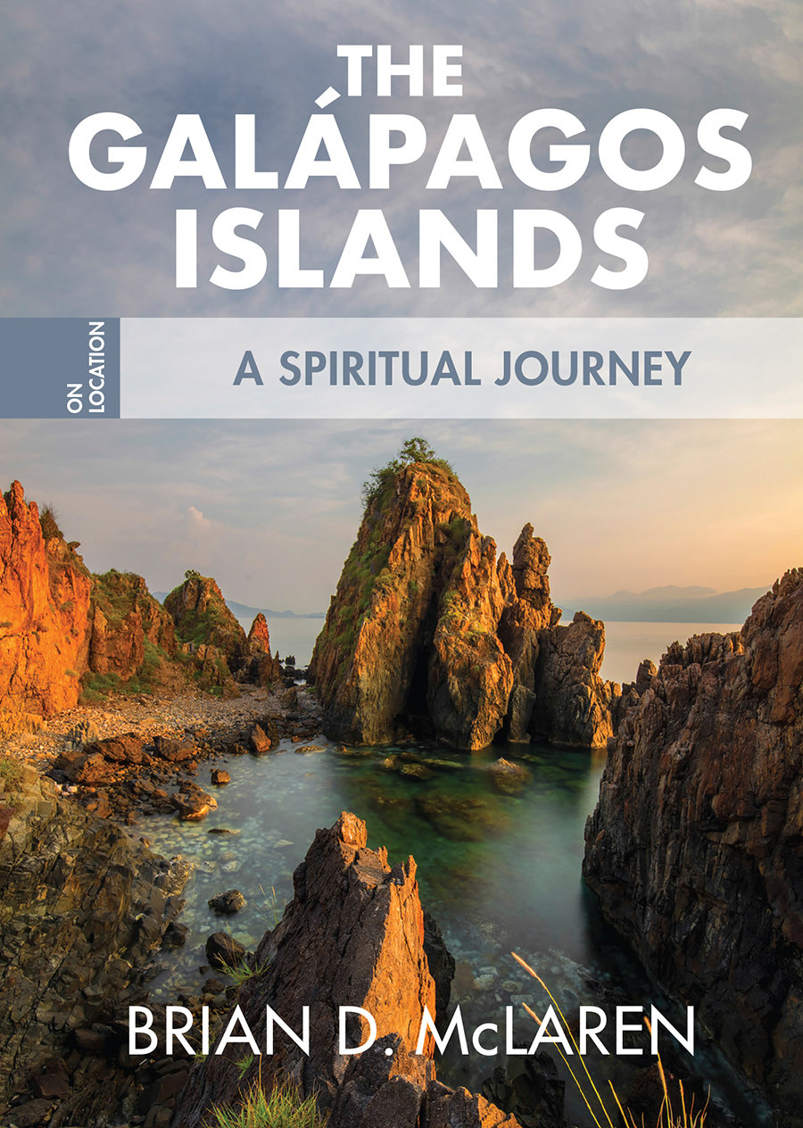 The Galápagos Islands: A Spiritual Journey