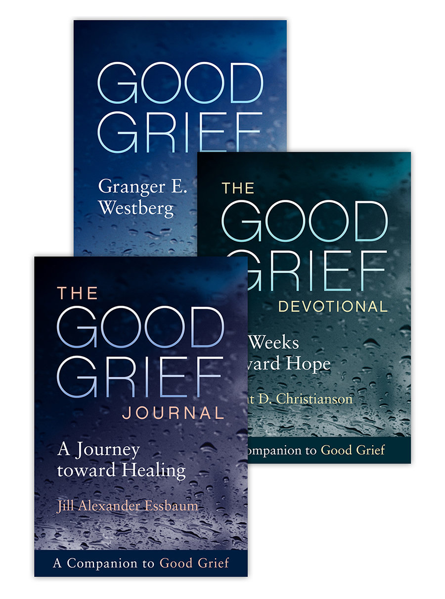 Good Grief: The Complete Set