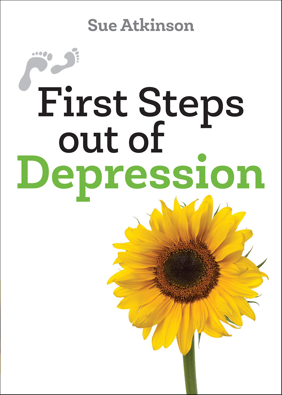 First Steps out of Depression