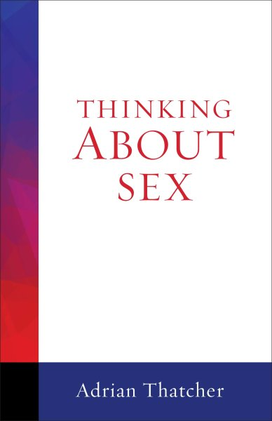 eBook-Thinking About Sex