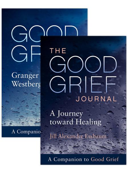 Good Grief: The Guide and Journal